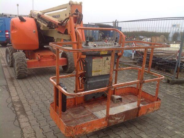 7300-JLG-16m-Diesel-Allrad-Gelenk-Teleskop-Arbeitsbühne