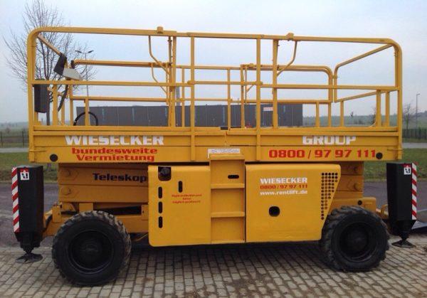 H12SDX-12m-DA-Schere