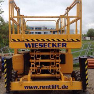 H15SDX-15m-DA-Schere