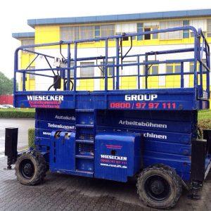 Haulotte-H18SDX-Bj2001