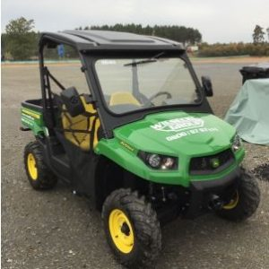 John Deere Gator XUV560E gebraucht